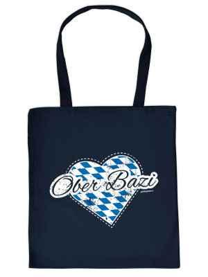 Stofftasche: Ober Bazi