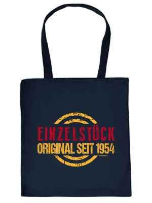 Stofftasche: Einzelstück - Original seit 1954