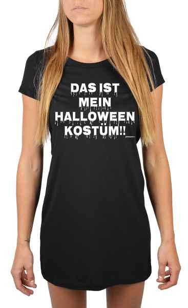 Nachthemd Damen: Das ist mein Halloween Kostüm!!