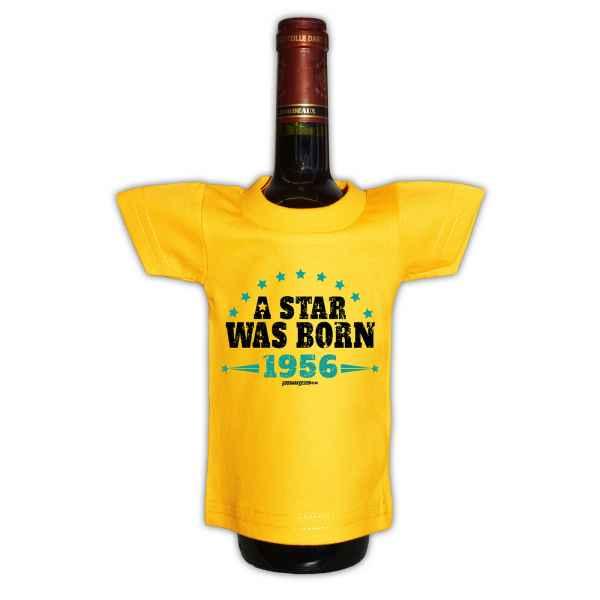Mini T-Shirt A star was born 1956
