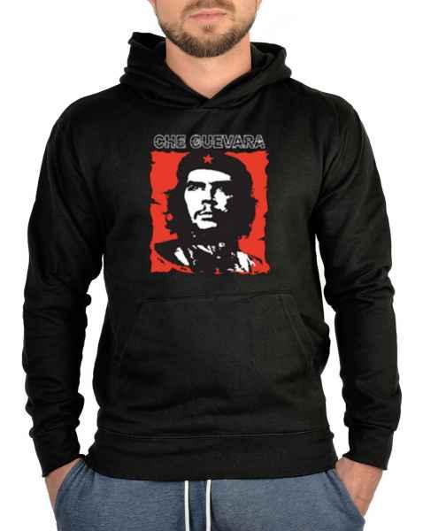 Kapuzensweater: Che Guevara