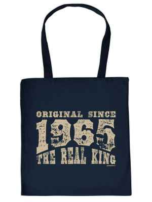 Stofftasche: Original since 1965 - The real King