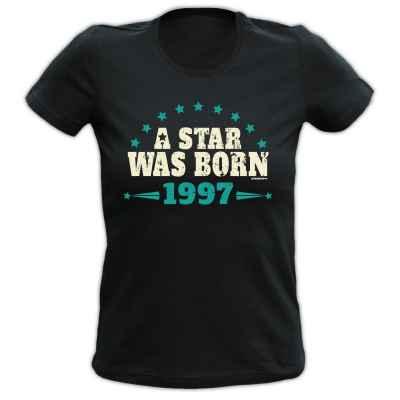 Girlie: A Star was born 1997