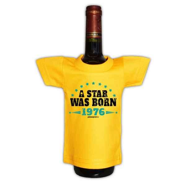 Mini T-Shirt A star was born 1976