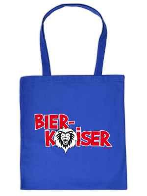 Stofftasche: Bierkaiser