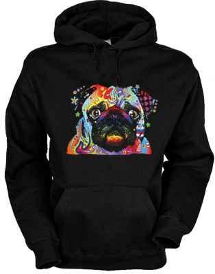 Hoody: Pug