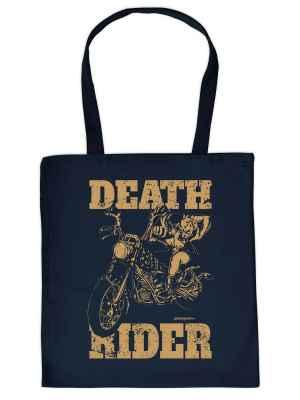 Stofftasche: Death-Rider