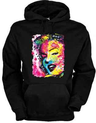 Hoody: Marilyn