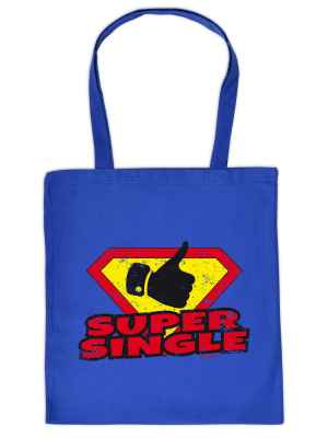 Stofftasche: Supersingle