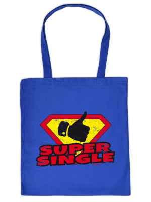 Stofftasche: Supersingle
