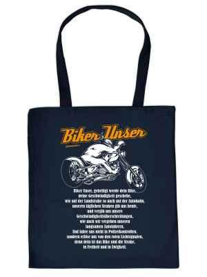 Stofftasche: Biker unser?