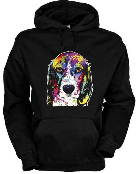 Hoody: Beagle