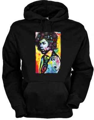 Hoody: Hendrix