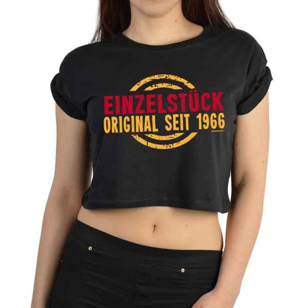 Crop Top Damen: Einzelstück - Original seit 1966