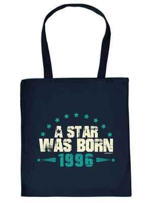 Stofftasche: A Star wos born - 1996