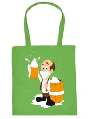 Stofftasche: Biermann