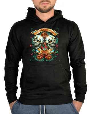 Kapuzensweater: Tease me to death