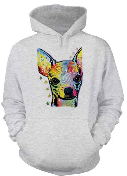 Hoody: Chihuahua