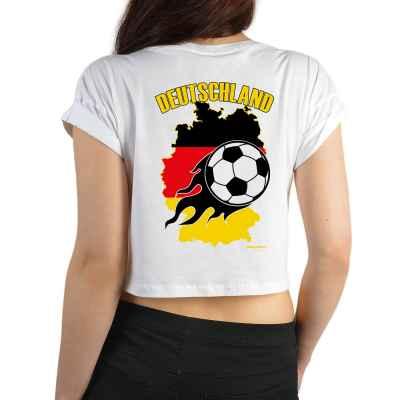 Crop Top Damen: Deutschland