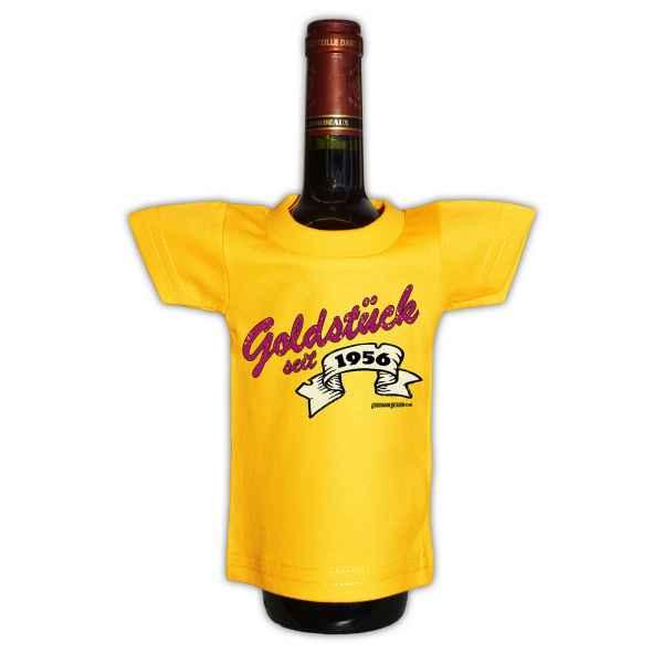 Mini T-Shirt Goldstück seit 1956