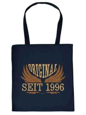 Stofftasche: Original seit 1996