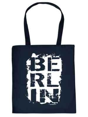 Stofftasche: Berlin