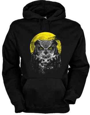 Hoody: Night Owl