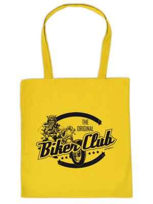 Stofftasche: The Original Biker Club