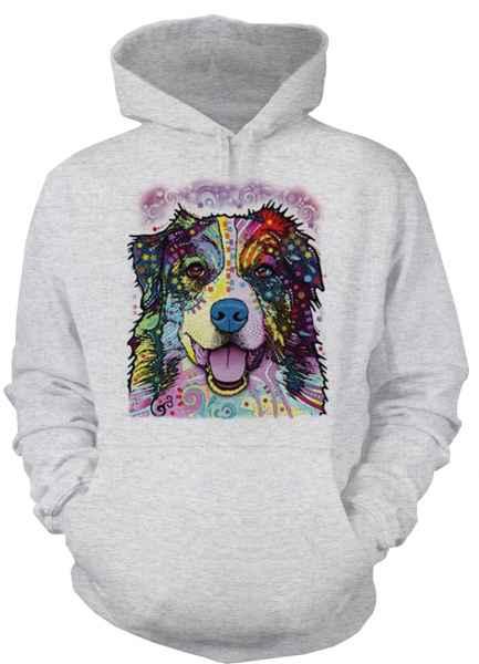 Hoody: Australian Shepherd