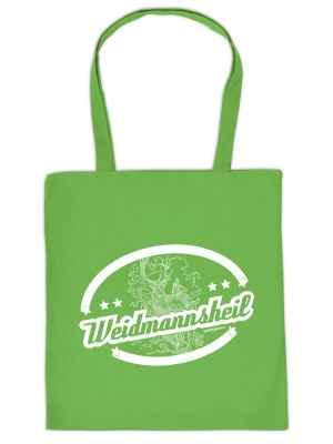 Stofftasche: Weidmannsheil Goodman Design