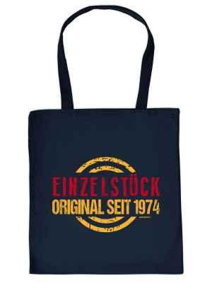 Stofftasche: Einzelstück - Original seit 1974