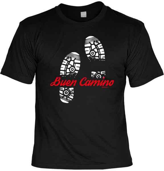 T-Shirt: Buen Camino