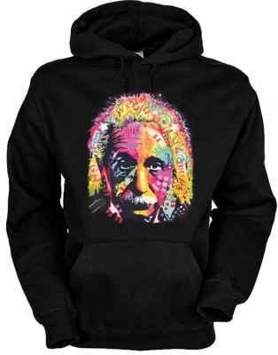 Hoody: Einstein