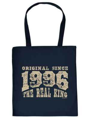 Stofftasche: Original since 1996 - The real King